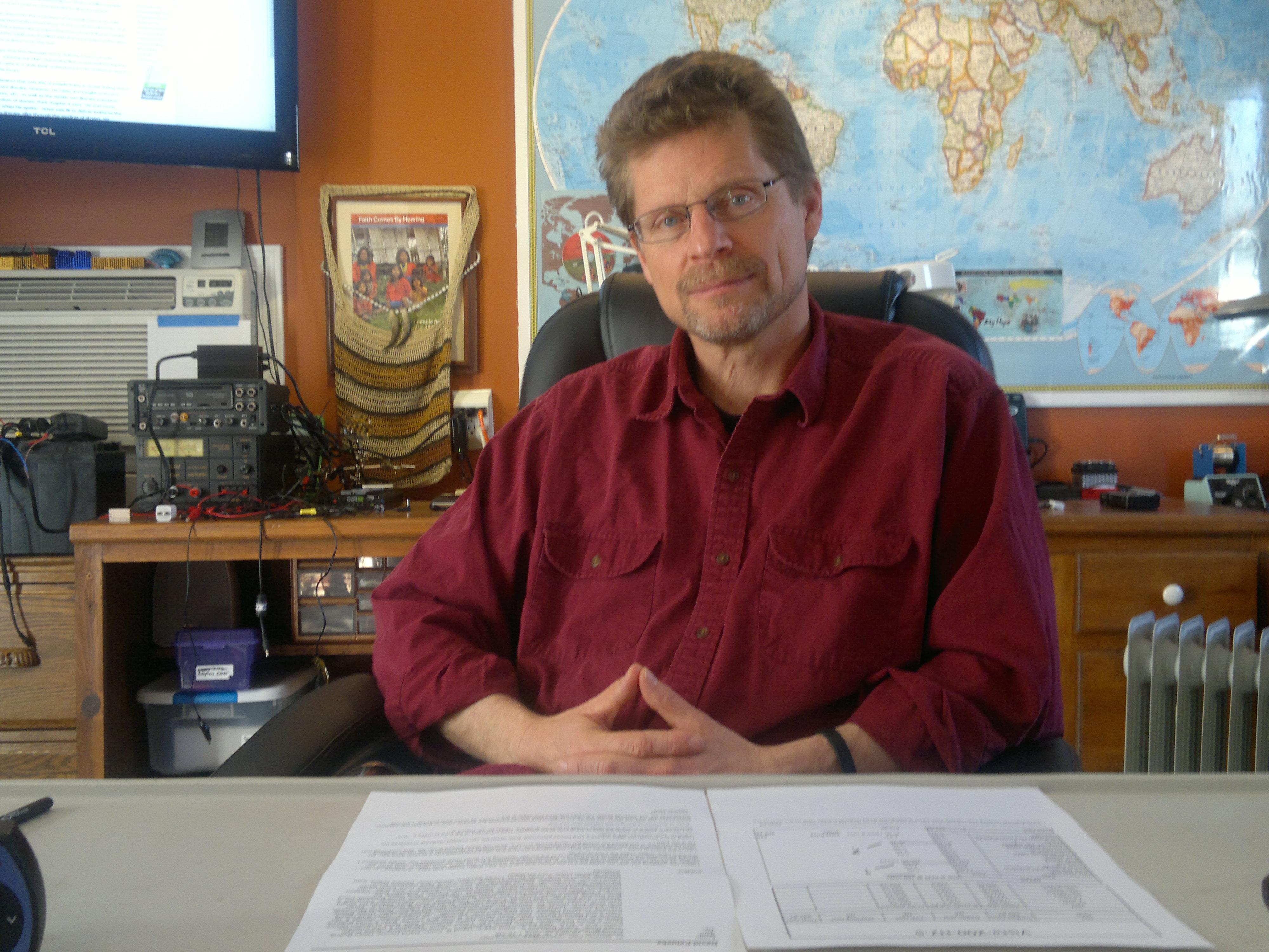 David Palusky, Renew Outreach