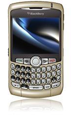 Image: Blackberry Curve