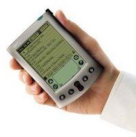 Image: Palm VX PDA